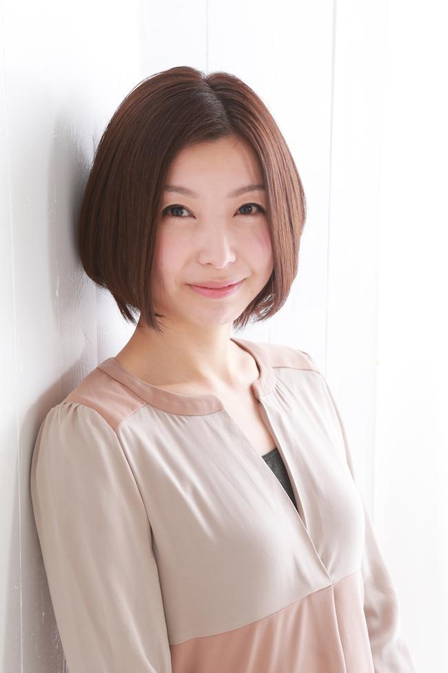 添田沙南さん写真