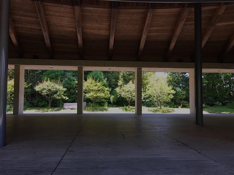 牧野植物園建築3